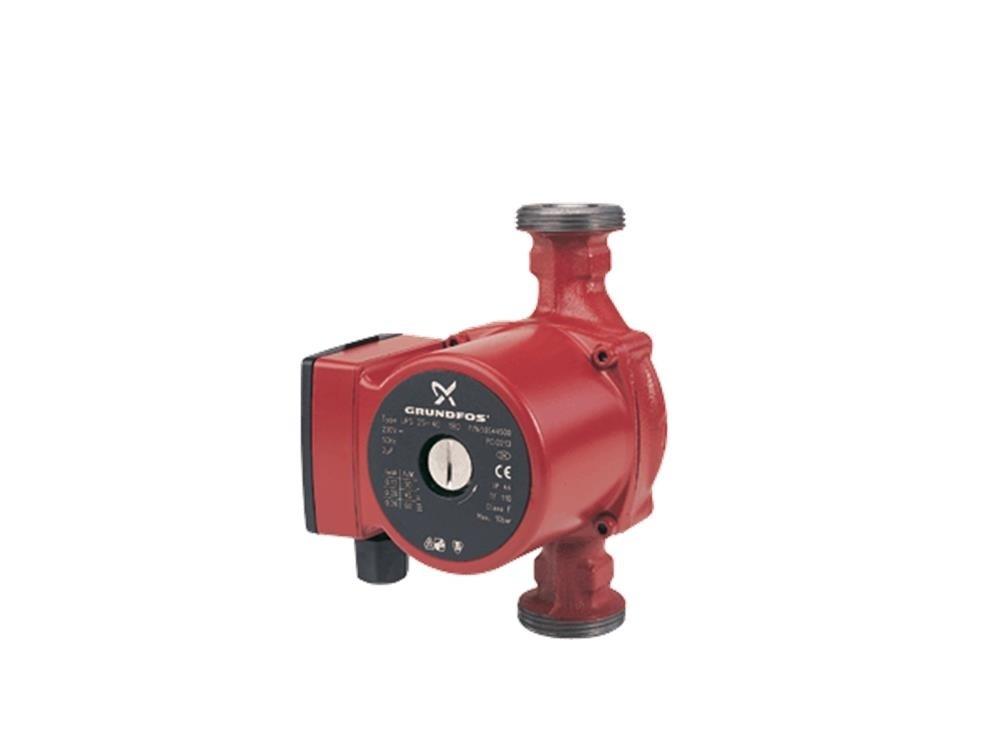 Pompa de circulatie a agentului termic