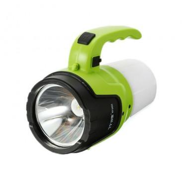 Lanterna LED cu functie de Power Bank si lampa camping, 10W
