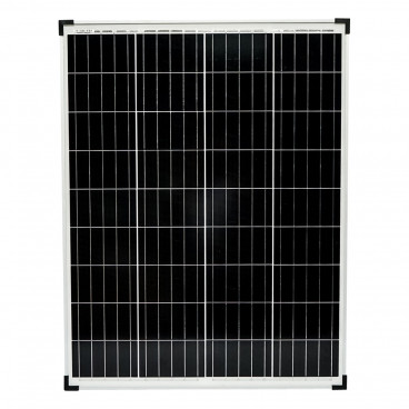 Panou solar fotovoltaic, 180 W, monocristalin, 1480 x 680 x 35 mm