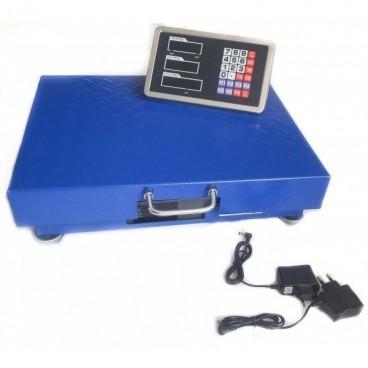 Cantar Wireless Electronic cu Platforma 500KG
