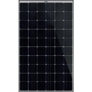 Panou solar fotovoltaic, 500W, monocristalin, 1956 x 1310 x 40 mm